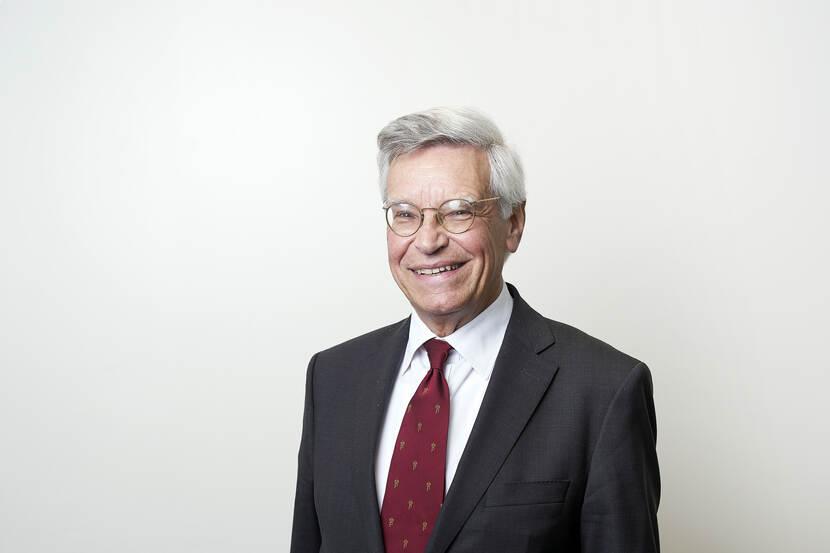 J.G.C. (Jan-Kees) Wiebenga LLM