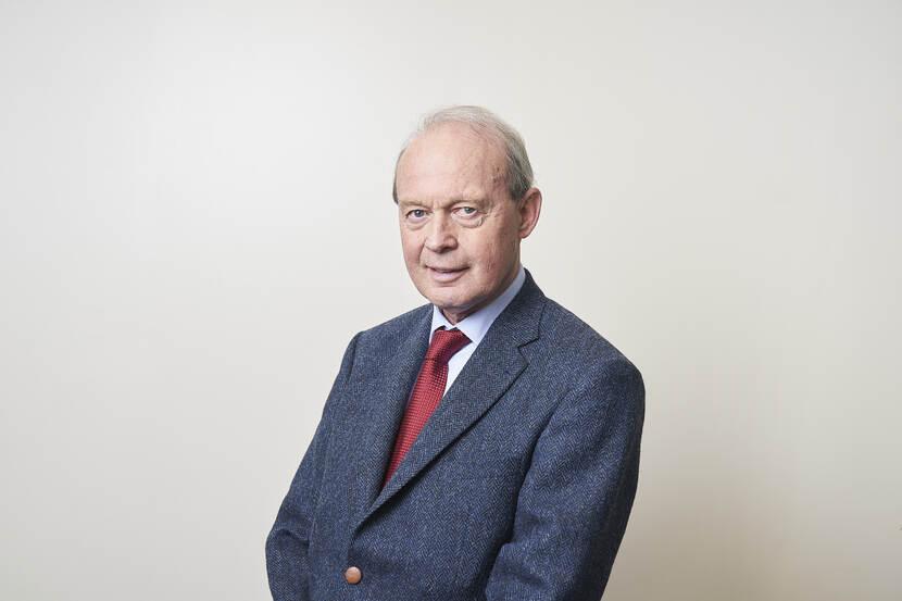 Prof.dr. R.B. (Rudy) Andeweg